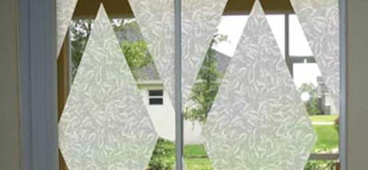 Grand Rapids Decorative Window Tint Coatings